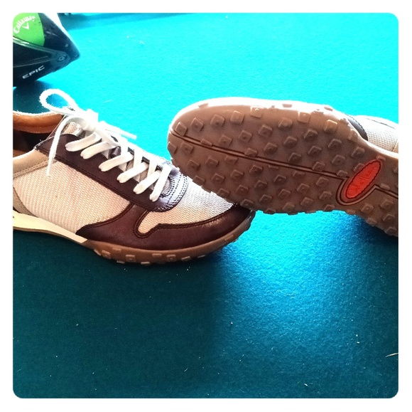 Nike Air Cole Haan Edition Golf Shoes